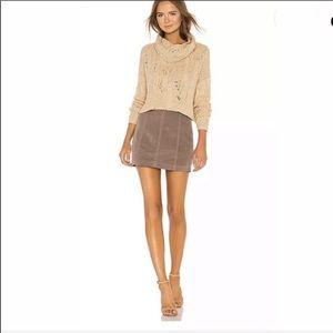 Lucky Brand Skirt NWT